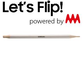 Let's Flip!